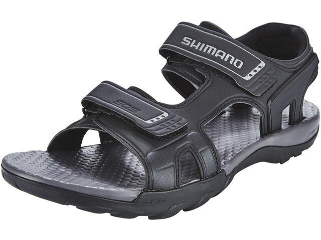 1d9fd4809ed Shimano SH-SD5G schoenen grijs I Eenvoudig online bij Bikester